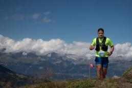 Photos Côté Gauche Christophe Golay - Sport - Course - Sierre-Zinal