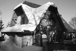 Photos Côté Gauche Christophe Golay - Projet 1000 m