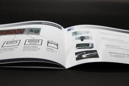 Graphisme - catalogues - Côté Gauche Christophe Golay