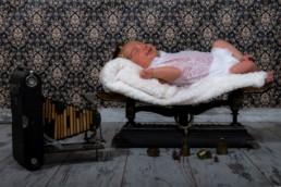 Photos Côté Gauche Christophe Golay - Séance nouveau-nés