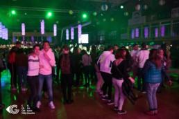 Photos Côté Gauche Christophe Golay - Événement - Carnavallon 2018