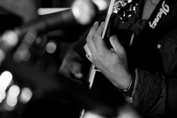 Photos Côté Gauche Christophe Golay - Concerts