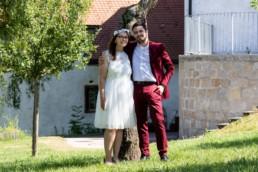 Photos Côté Gauche Christophe Golay - Mariage Mélina & Jonathan