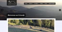 Côté Gauche Christophe Golay - Tarifs site internet