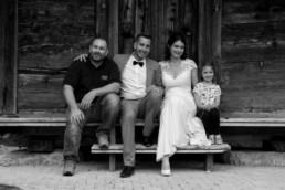 Photos Côté Gauche Christophe Golay - Mariage Natacha & Thierry