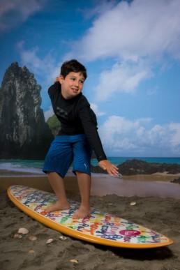 Photos Côté Gauche Christophe Golay - Studio - Séance thème surf
