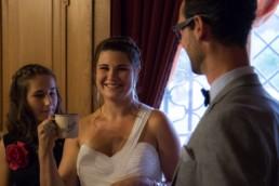 Photos Côté Gauche Christophe Golay - Mariage Emilien & Naetia