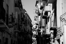 Photos Côté Gauche Christophe Golay - Voyages Sicilia Octobre 2017