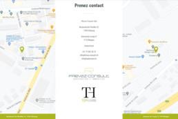 Sites internet - FRevaz Consult - Côté Gauche